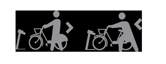 Upute - preuzimanje i vraćanje bicikle