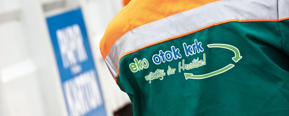 Eko otok Krk